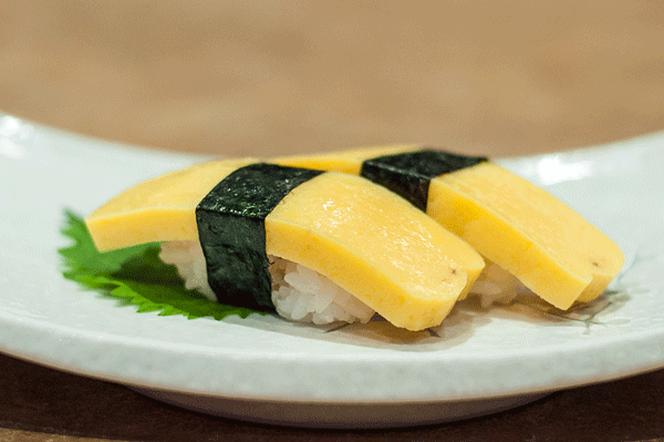 Egg Cake Tamago