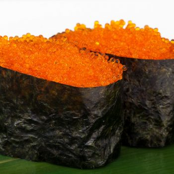 Flying Fish Roe Tobiko