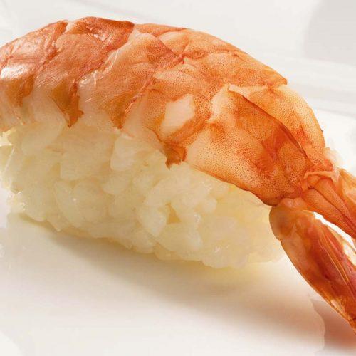 Shrimp Ebi