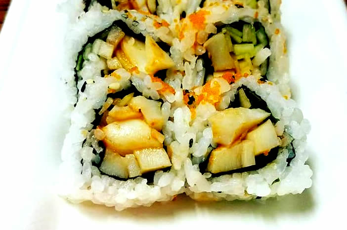 Spicy Conch Roll