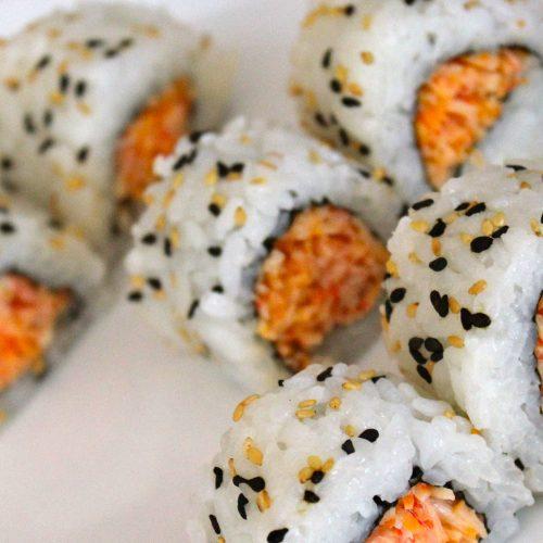 Spicy Krab Roll