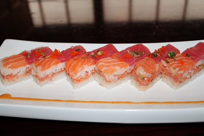 all you can eat sushi Orlando