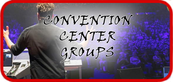 Convention Center Group Events